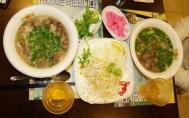 Địa chỉ món ăn Việt ở Hàn Quốc ở đâu nơi nào?