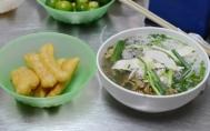 Món vặt dưới 20.000 đồng ở Hà Nội