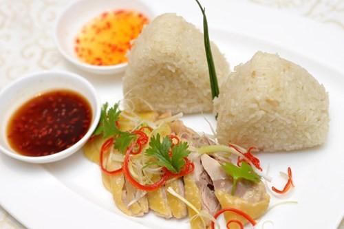 8 quán cơm gà ngon ở Hà Nội - Ảnh 5