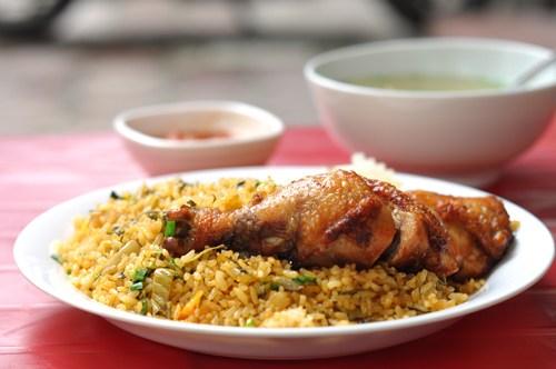 8 quán cơm gà ngon ở Hà Nội - Ảnh 6