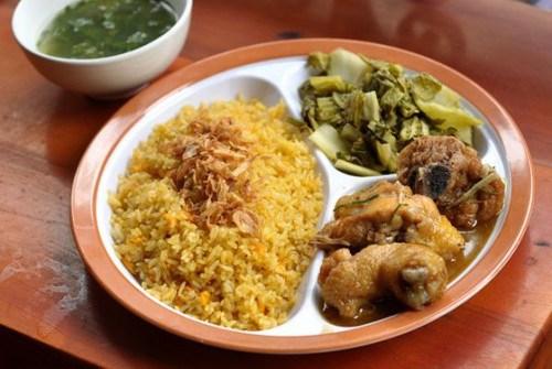 8 quán cơm gà ngon ở Hà Nội - Ảnh 7