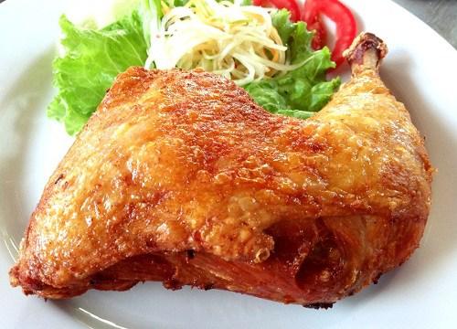 8 quán cơm gà ngon ở Hà Nội - Ảnh 8