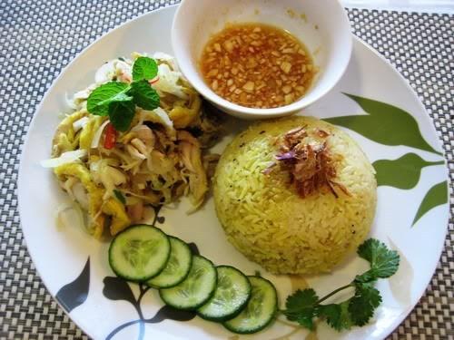 8 quán cơm gà ngon ở Hà Nội - Ảnh 9