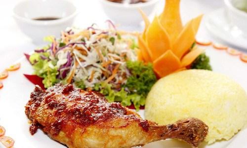 8 quán cơm gà ngon ở Hà Nội - Ảnh 10