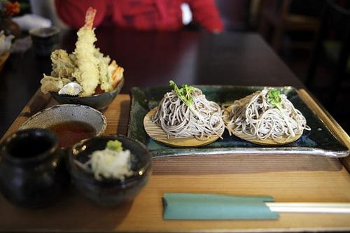 Món ăn ngon rẻ ở Nhật Bản - đặc trưng ẩm thực Nhật Bản