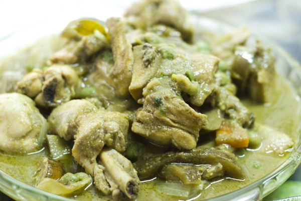 5 món ăn đáng thử của ẩm thực Thái Lan 6