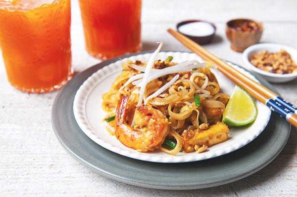 5 món ăn đáng thử của ẩm thực Thái Lan 7